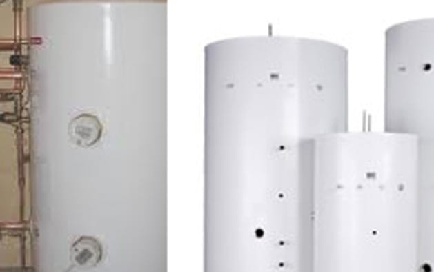 hotwater cylinders